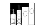 Soins du corps parfumants