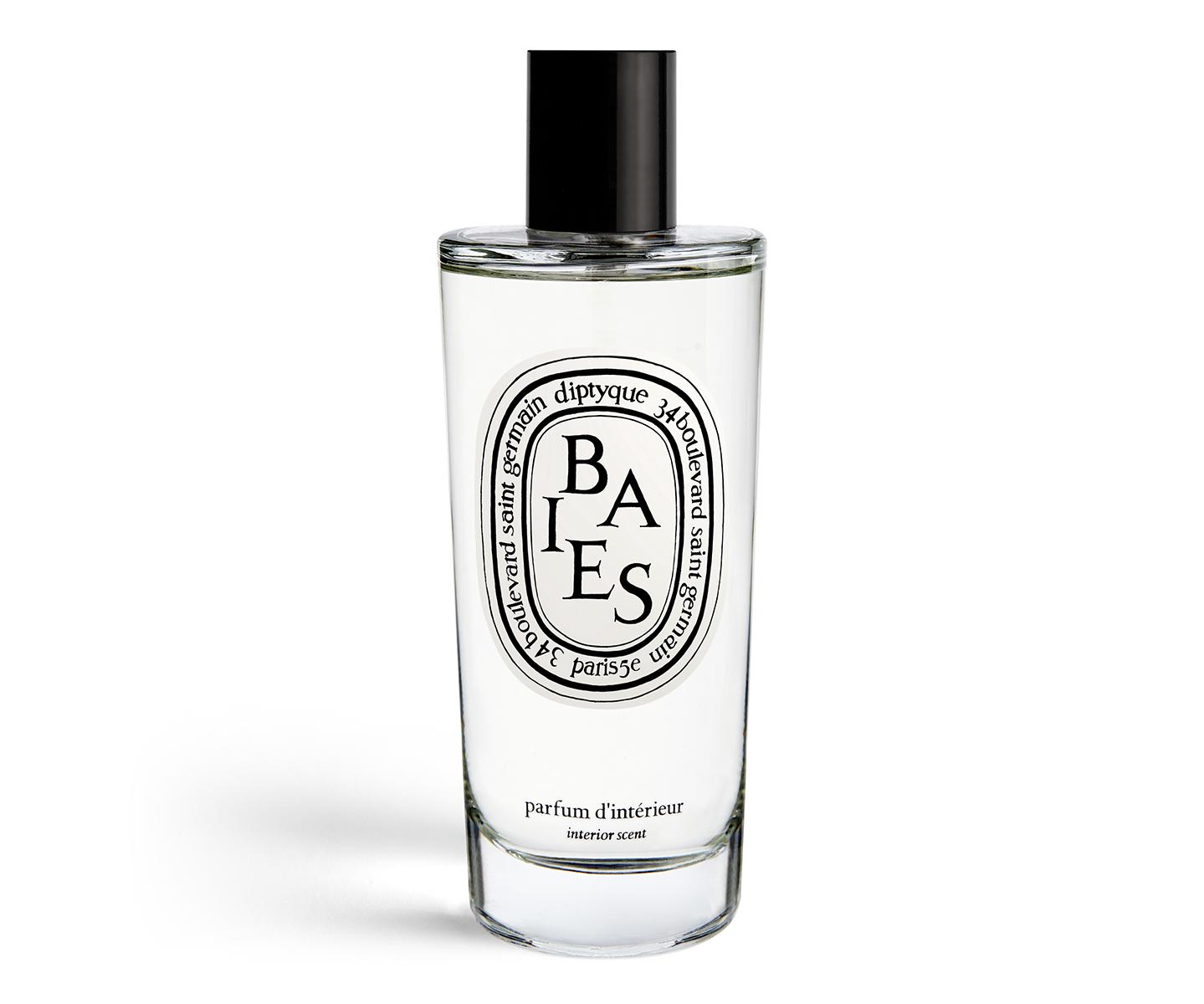 Baies / Berries Room Spray