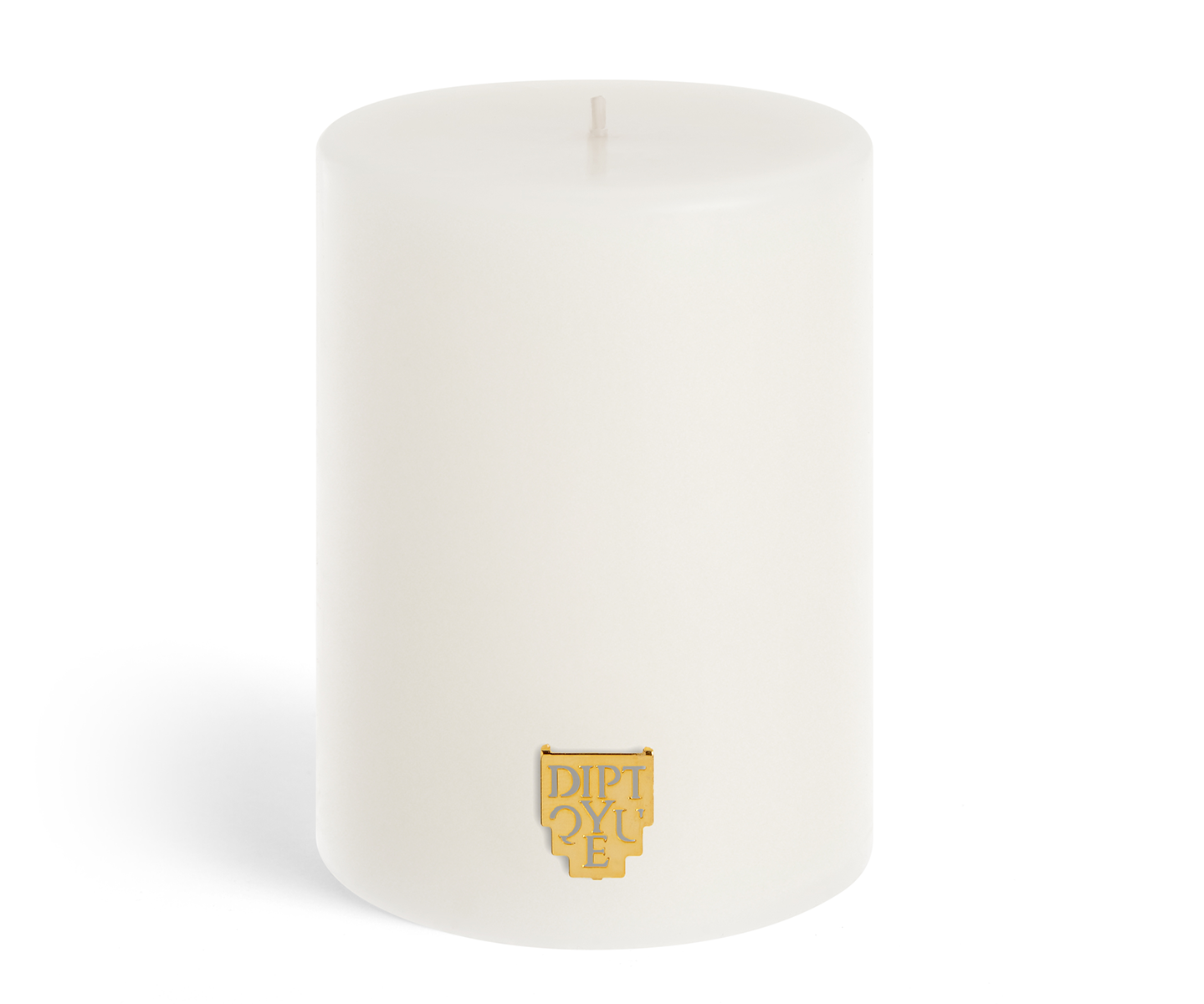 Baies / Berries Pillar Candle