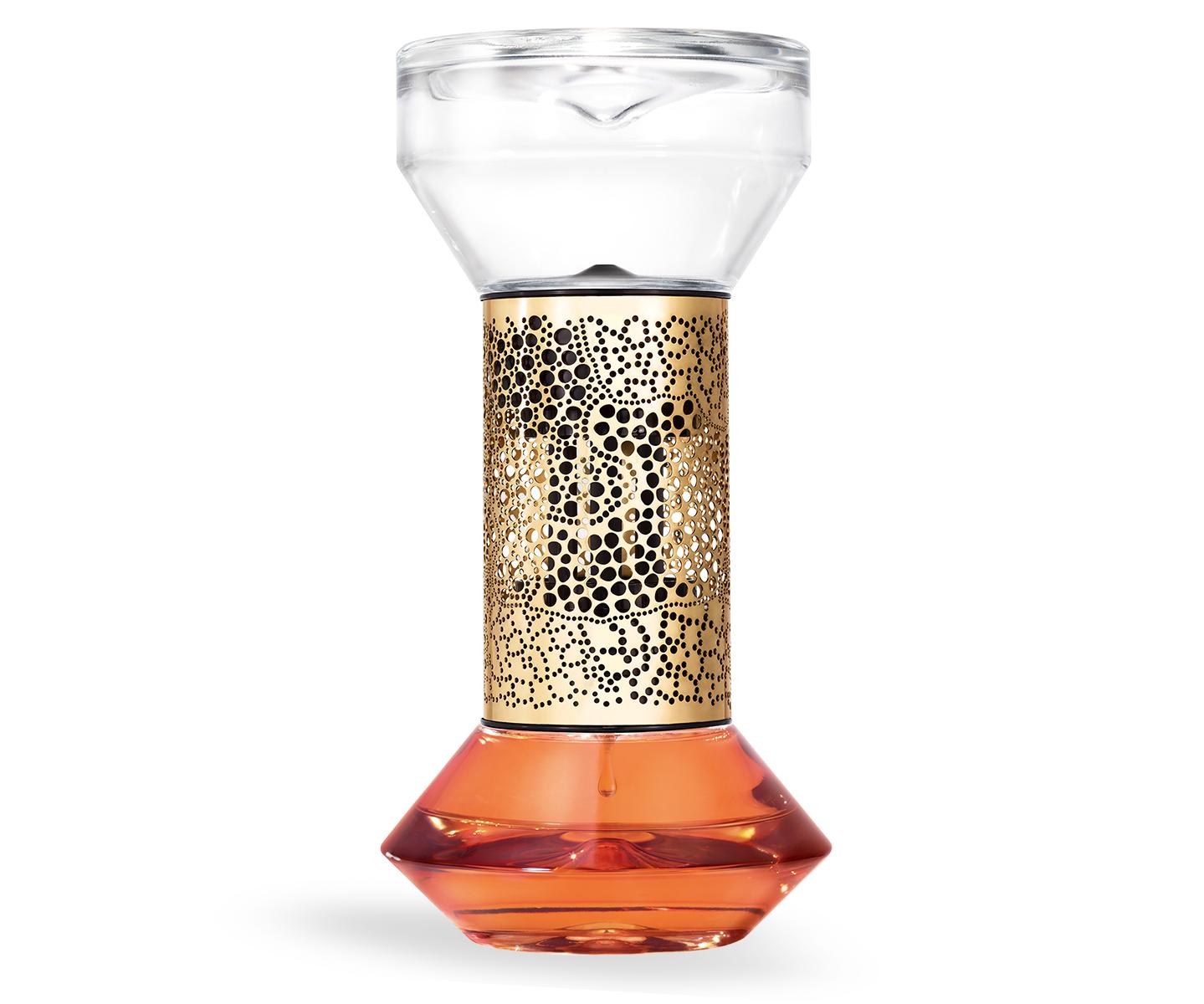 Fleur d'Oranger / Orange Blossom Hourglass Diffuser 2.0