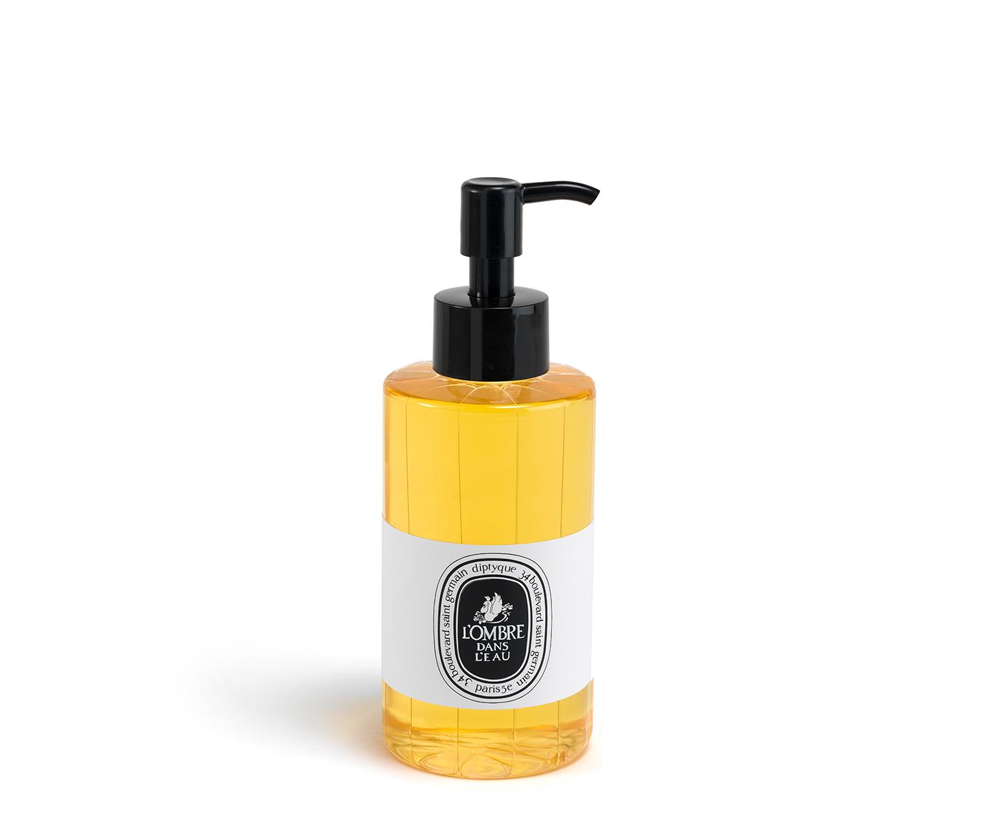 Huile de parfum pour la douche L'Ombre dans l'Eau