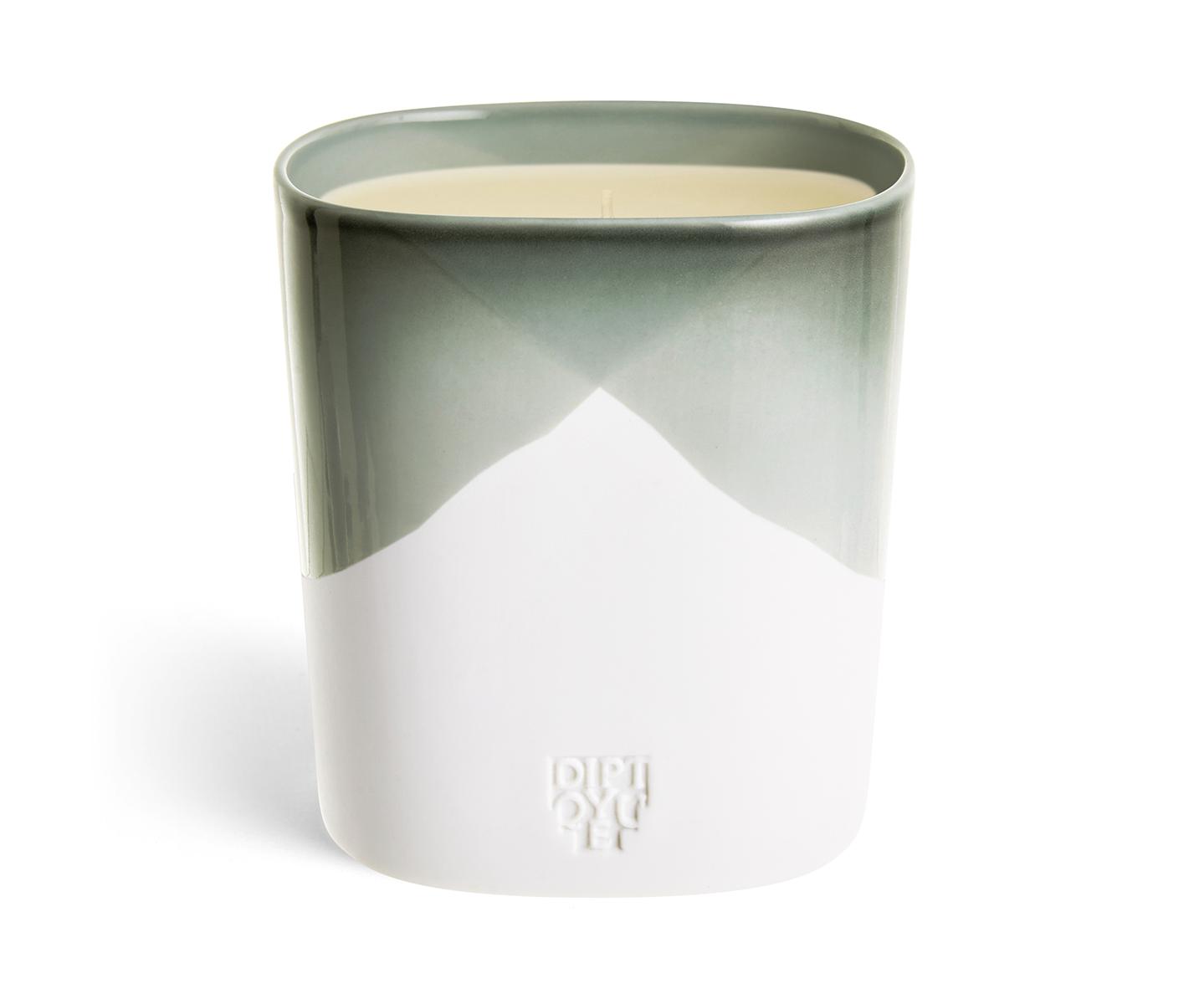 La Madeleine candle