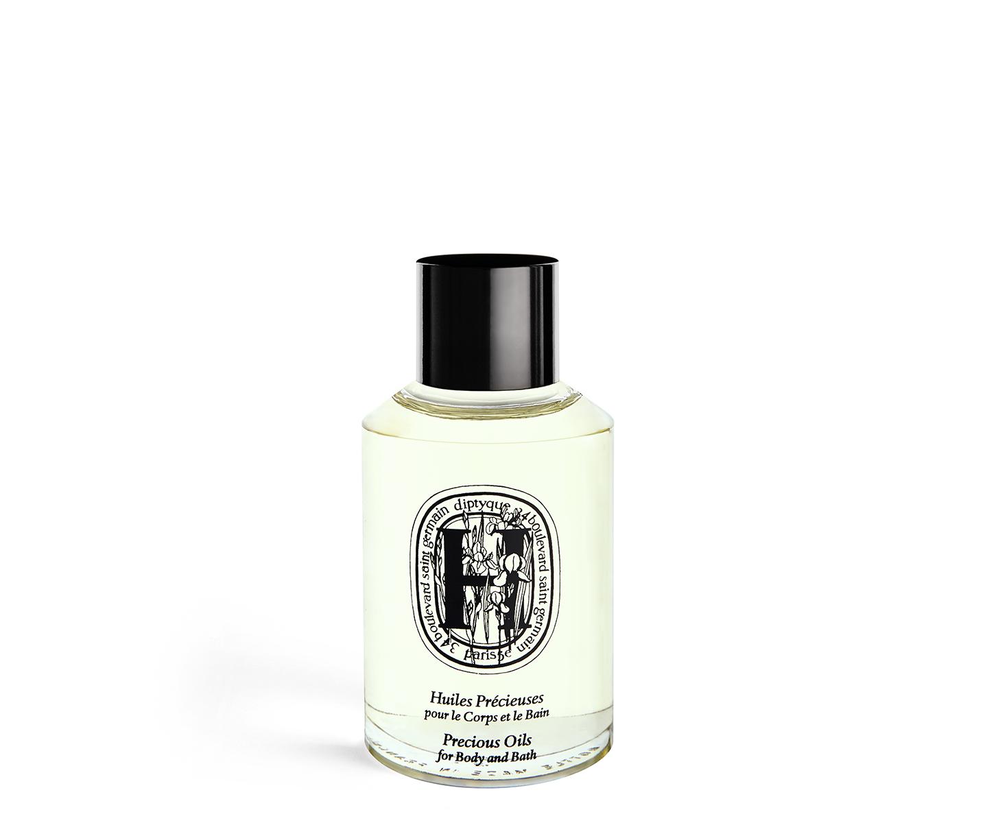 Precious Oils For Body & Bath