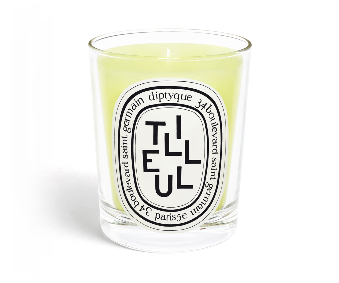 Tilleul / Linden Tree candle