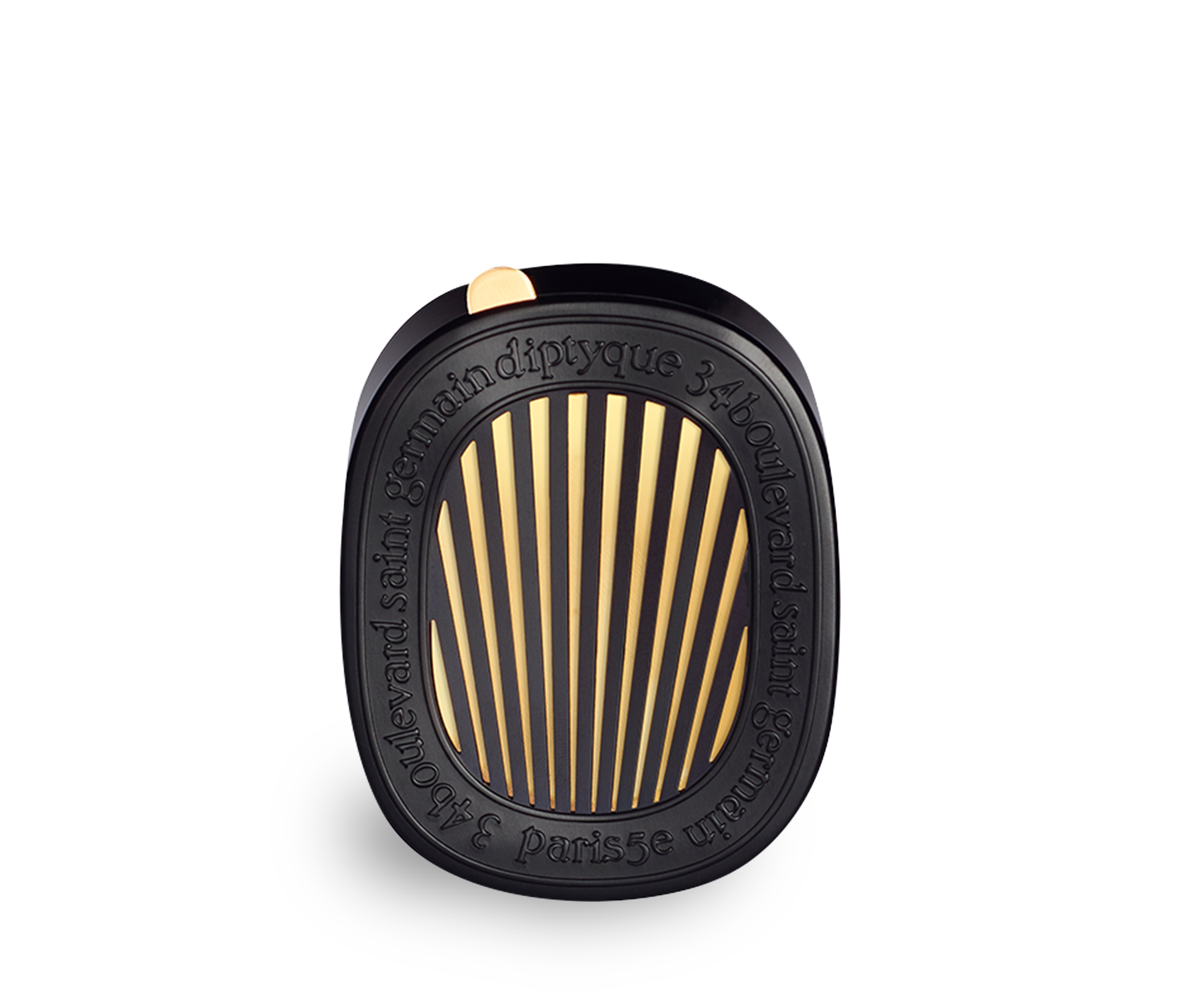 Un Air de diptyque: Car diffuser