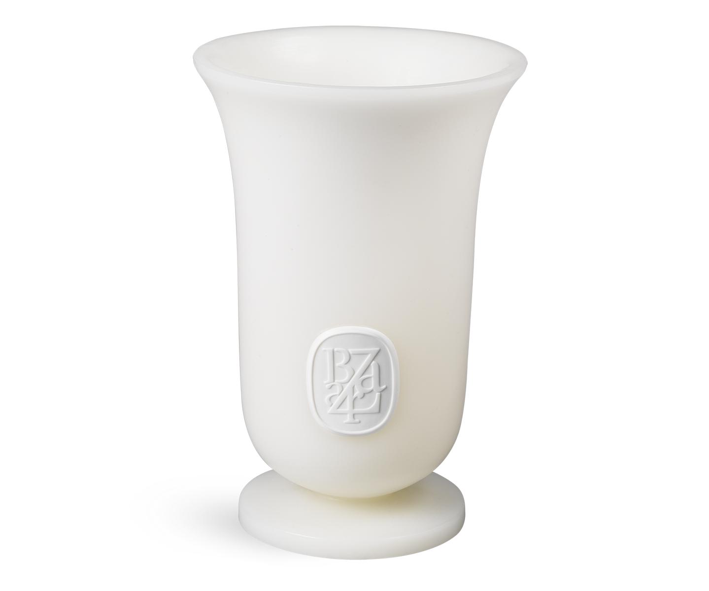 Grand vase en cire