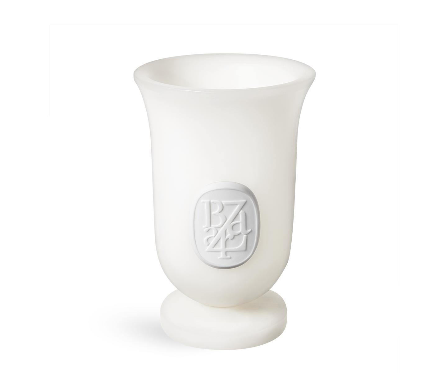 Small Wax Vase