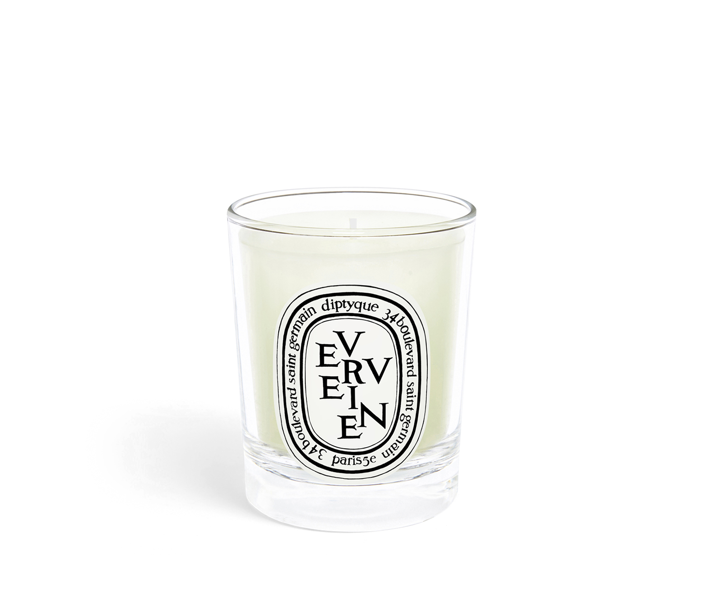 Verveine / Lemon Verbena Small Candle