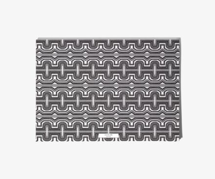 OVALS PLACEMATS