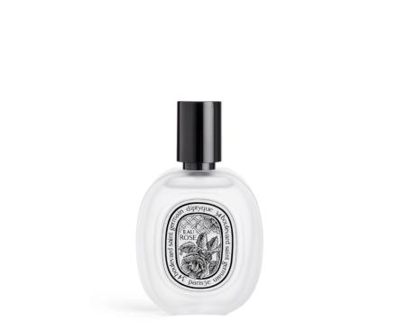 Parfum pour les Cheveux Eau Rose