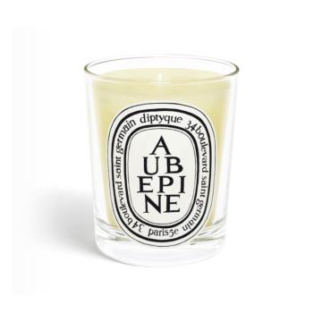 Aubépine / Hawthorn candle