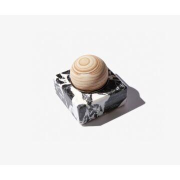 Stone diffusor, Grand Antique marble