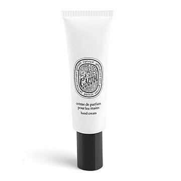 Crème de parfum pour les mains Eau Capitale 45 ml