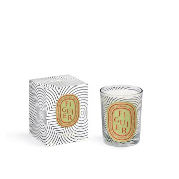 Limited edition Figuier Tree Candle