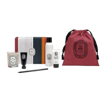 diptyque Work From Home indulgence Set