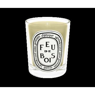 Feu de Bois / Wood Fire candle