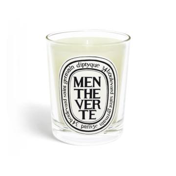 Menthe Verte / Spearmint candle