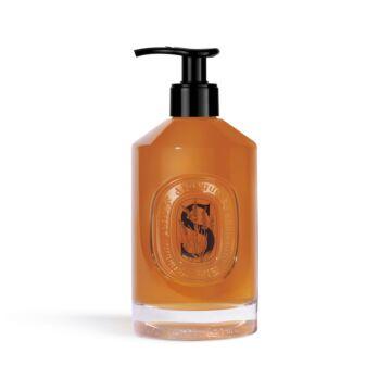 Softening Hand Rinse