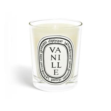 Vanille / Vanilla candle