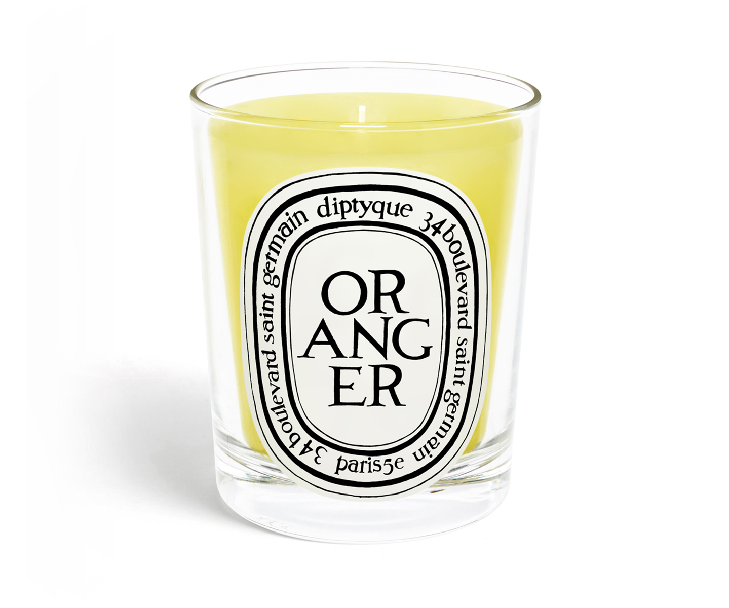 Oranger Orange Tree Candle Classic Scented Candles Diptyque Paris
