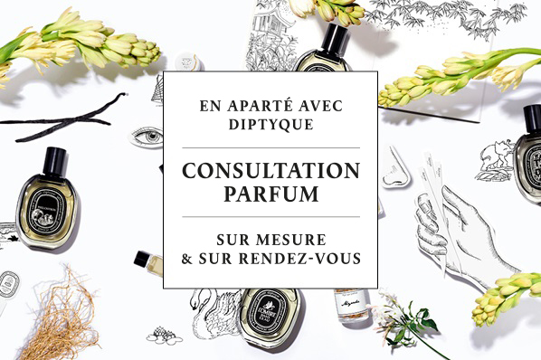 consultation olfactive