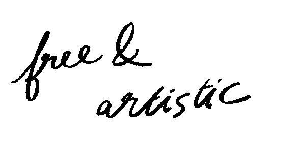 libre et artistique