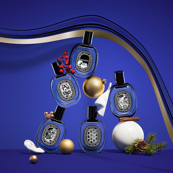 Most Loved Fragrances